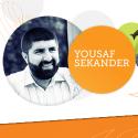 Yousaf Sekander, Directeur chez Rocket Mill et créateur de Social Crawlytics